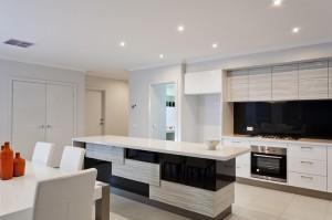 beaufort - kitchen