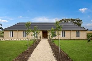 custom homes - Claffey  New  Home