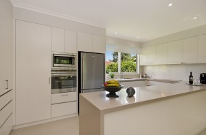 renovation - Kennett  kitchen